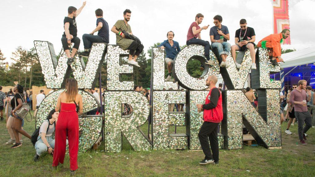 We Love Green 2021 : Le festival parisien annulé.. on dévoile la cause !