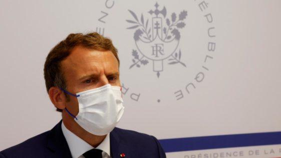 Afghanistan : Emmanuel Macron sous la pression des flux migratoire ?