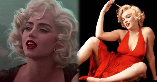 "Marilyn Monroe : Sa biopic ""Blonde"" sera repoussée à 2022 !"