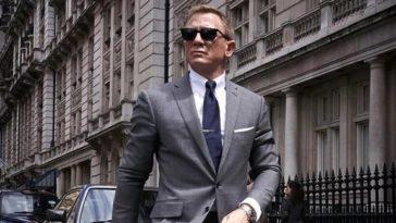 Daniel Craig : Il affirme qu'il ne laissera pas d'héritage à ses enfants.