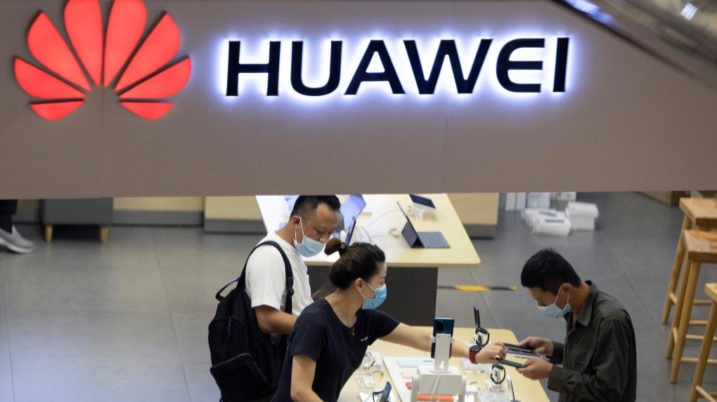 Huawei : Sa chute vertigineuse suite aux sanctions américaines