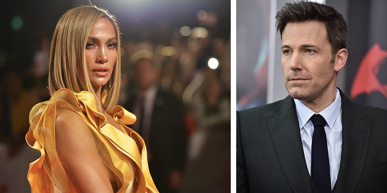 Jennifer Lopez. Hallucinant le prix de la bague offerte par Ben Affleck!