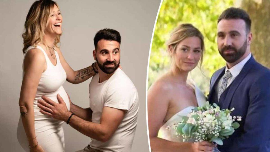 Mariés au premier regard  : Laure se confie… !