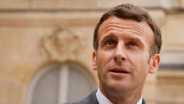 Emmanuel Macron. Cette étonnante question qu'il a reçue sur Tik Tok