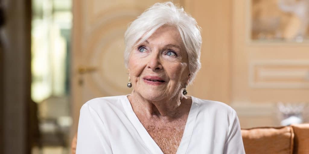 """Line Renaud : """"La revanche d'Edith Piaf c'était les hommes"""""""