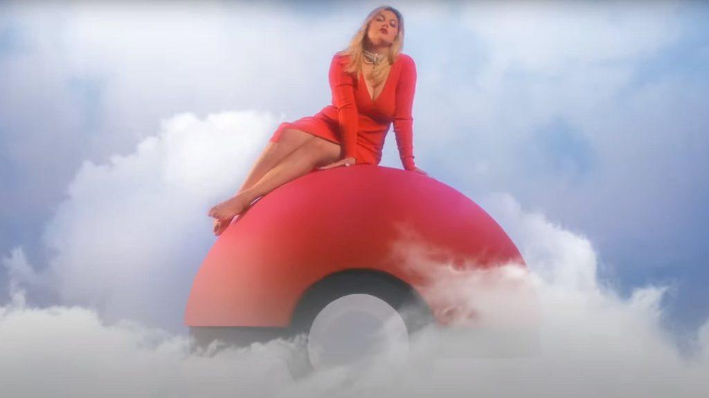 Le nouveau clip de Louane !