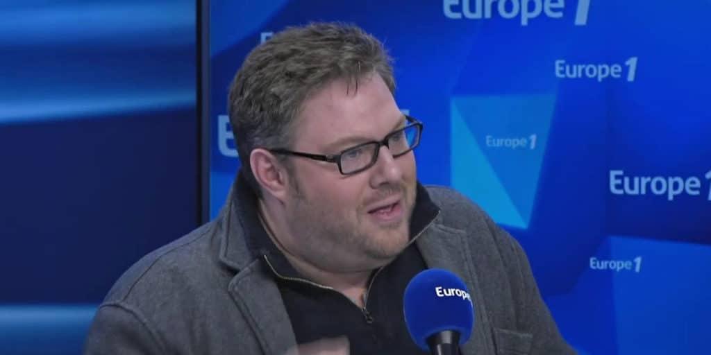 Mathieu Bock-Côté, un ami de Zemmour