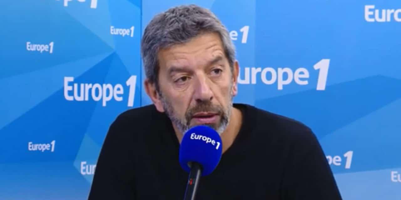 """Michel Cymes pousse un coup de gueule : """"Les antivax sont tous des égoïstes"""""""