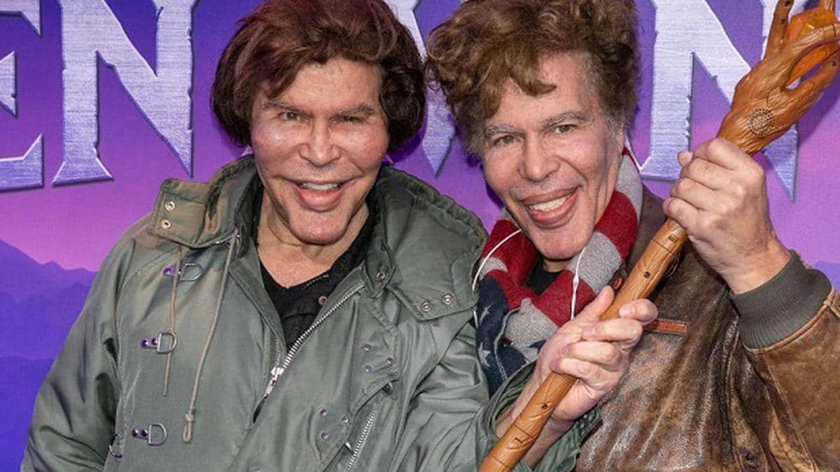 Igor et Grichka Bogdanoff. Que deviennent les accros à la chirurgie esthétique ?