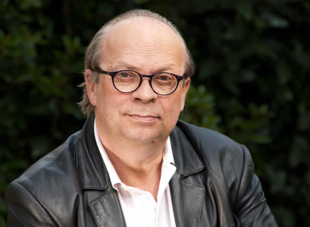 RIP Thierry Liagre !