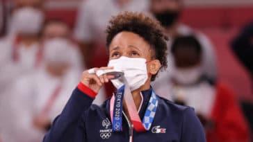Amandine Buchard. Menacée de mort, la judokate a déposé plainte !