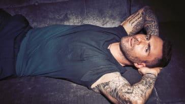 Adam Levine : Son étonnant nouveau projet après Maroon 5 et The Voice !