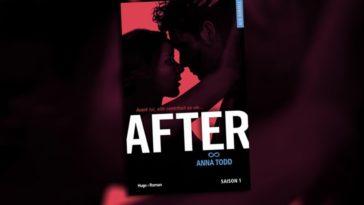 After 3 sera diffusé sur Amazon Prime pour le marché français !
