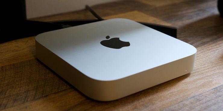 Apple : Le géant du tech lance une nouveauté inédite Mac mini M1X