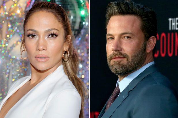 Jennifer Lopez : Le prix de la bague offerte par Ben Affleck!