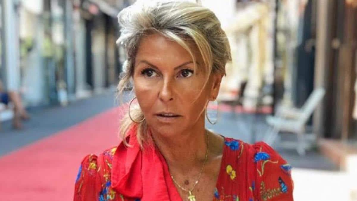 Coup de gueule de Caroline Margeridon victime d'usurpation d'identité.