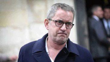 Christophe Dechavanne : en deuil, il annonce une mauvaise nouvelle !