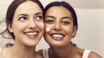 Astuces beauté : Un regard rafraichit et une peau lumineuse !