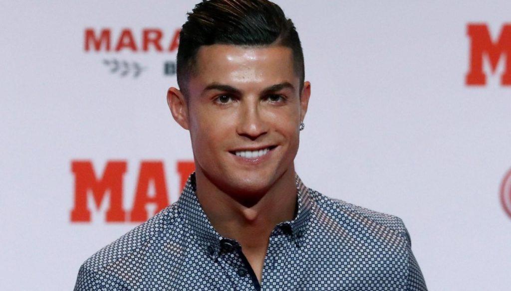 Cristiano Ronaldo, la personnalité la mieux payée sur Instagram
