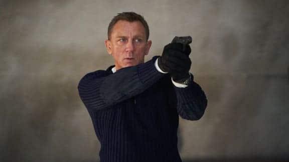 Daniel Craig : Il affirme qu'il ne laissera pas d'héritage à ses enfants