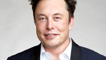 Elon Musk - Le milliardaire voulait devenir le président d'Apple !