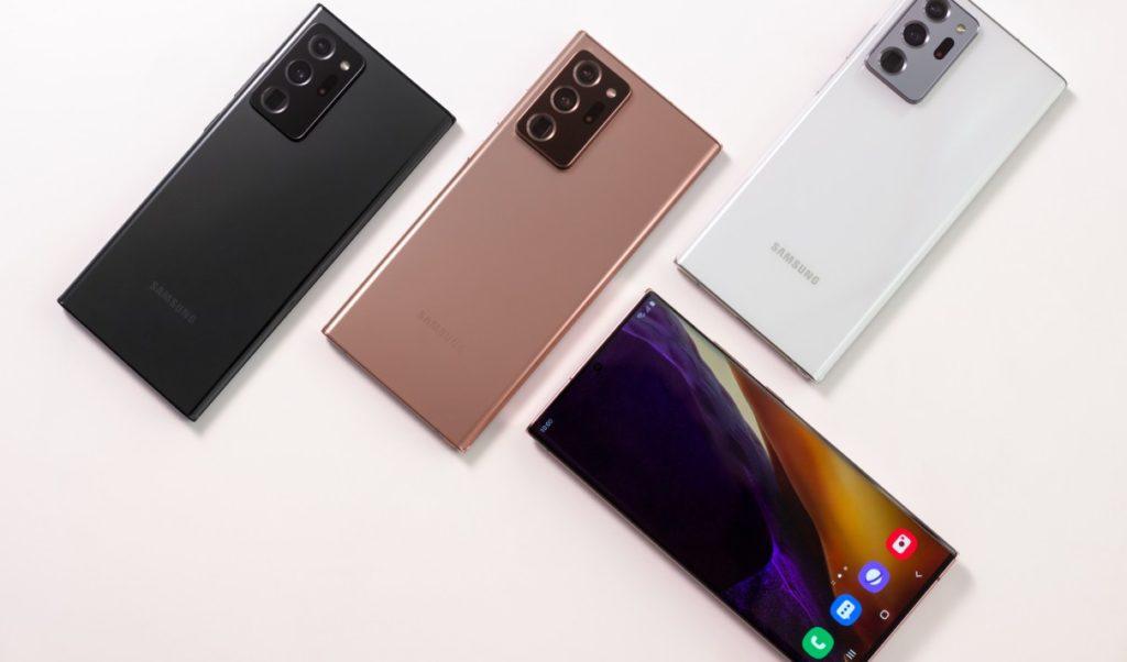 Samsung : la démocratisation du smartphone pliable !