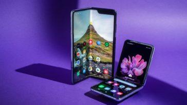 Samsung réduit le cout de réparation de ses nouveaux smartphones !