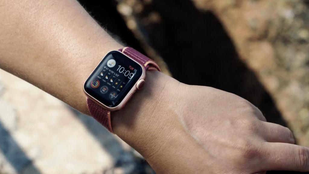 Apple Watch 7 : Le changement qui fait toute la différence