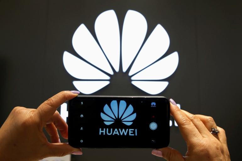 Huawei Flash-back !