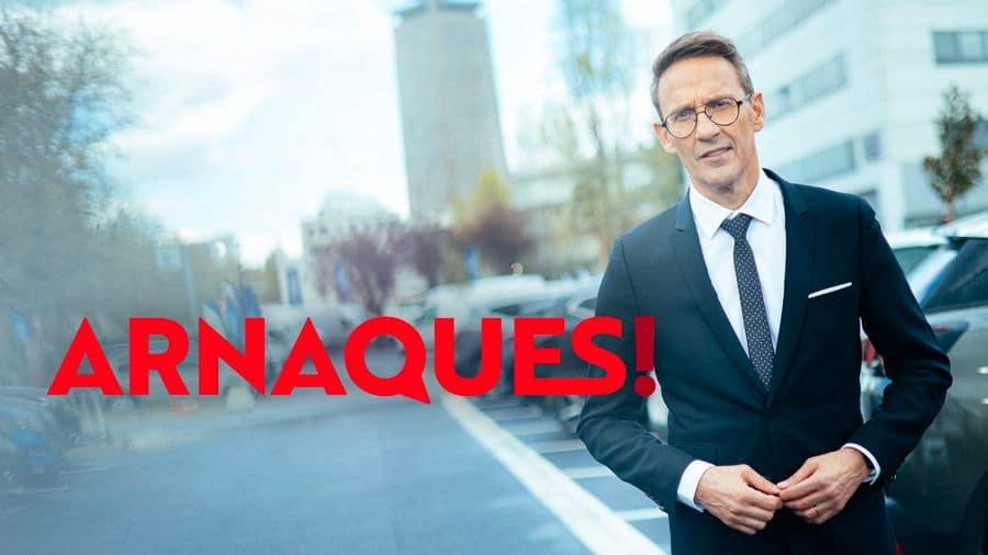Arnaques ! : Le nouveau programme de Julien Courbet
