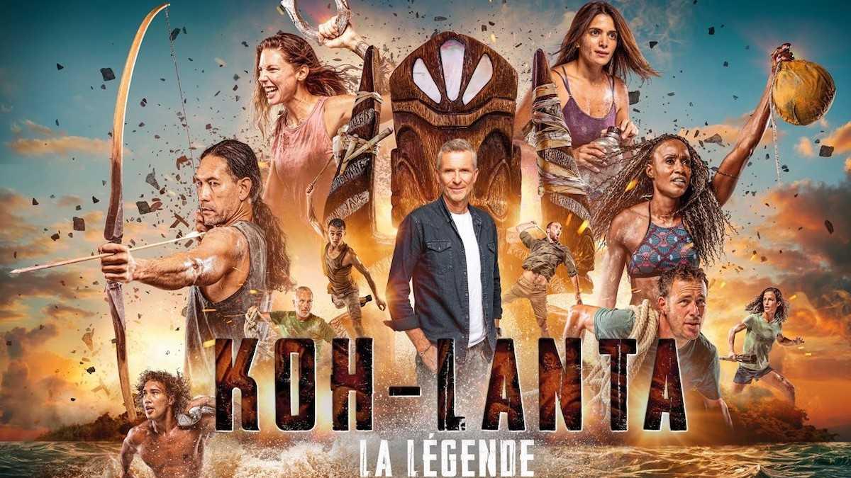 Koh-Lanta, La Légende : La bande-annonce de la nouvelle saison annoncée