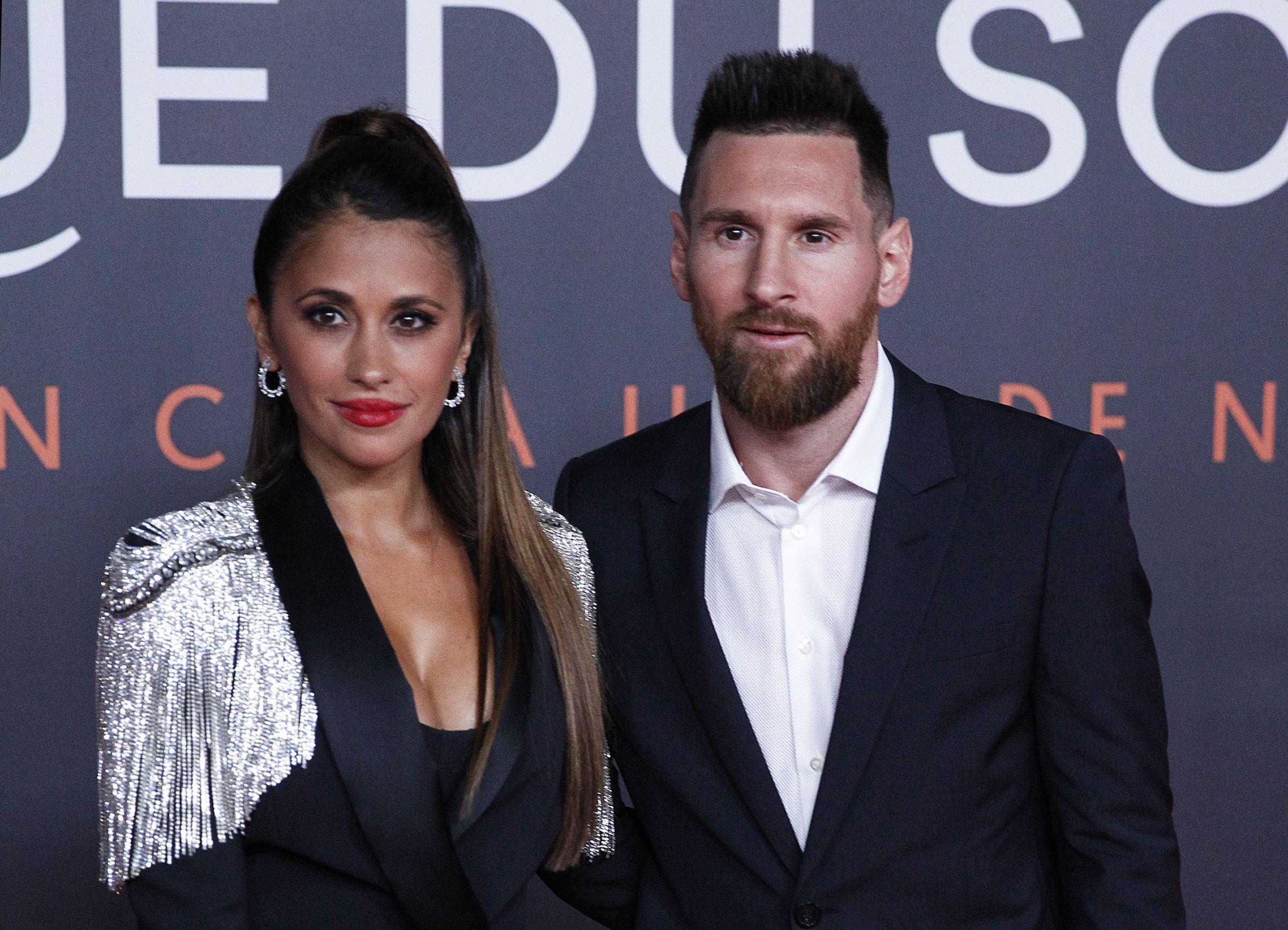 Lionel Messi. Quelles conditions immobilières a-t-il imposées au PSG avec sa femme ?