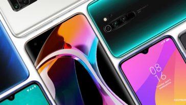 Xiaomi : la firme en première position des ventes en Europe !