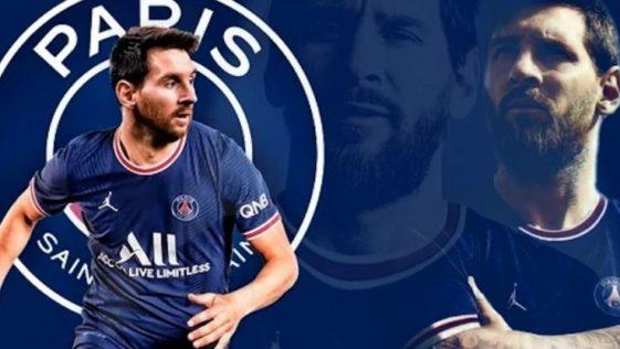 Lionel Messi fait flamber la valeur de la cryptomonnaie du PSG !