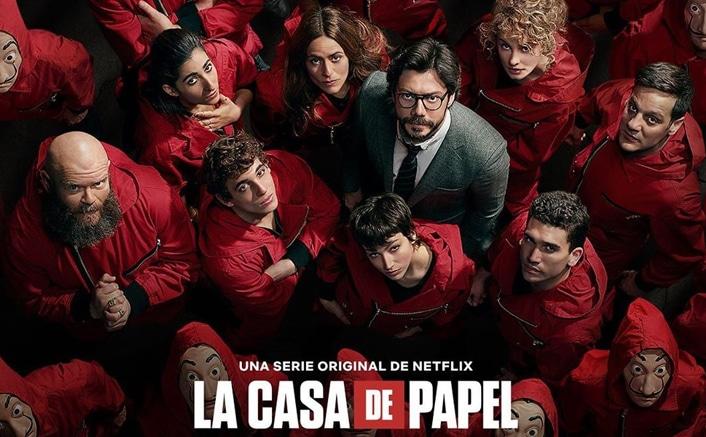Une série originaire Netflix !