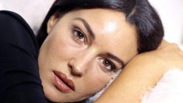 Monica Bellucci. 'J'ai fait ce film parce que je voulais embrasser cette femme.