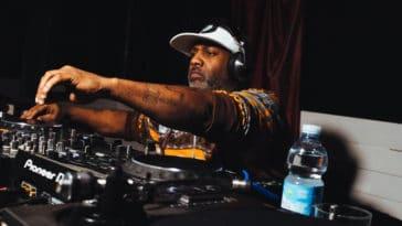 Paul Johnson : L'iconique DJ est décédé à l'âge de 50 ans de la Covid-19