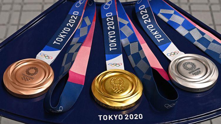 Des récompenses très concrètes aux Jeux olympiques