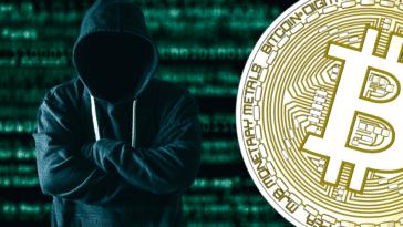vol majeur de crypto-monnaie
