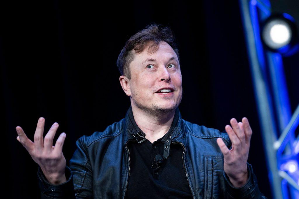 PDG de Tesla