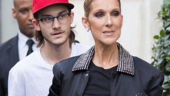 René-Charles Angélil : Le fils de Céline Dion inconsolable après le décès d'un proche