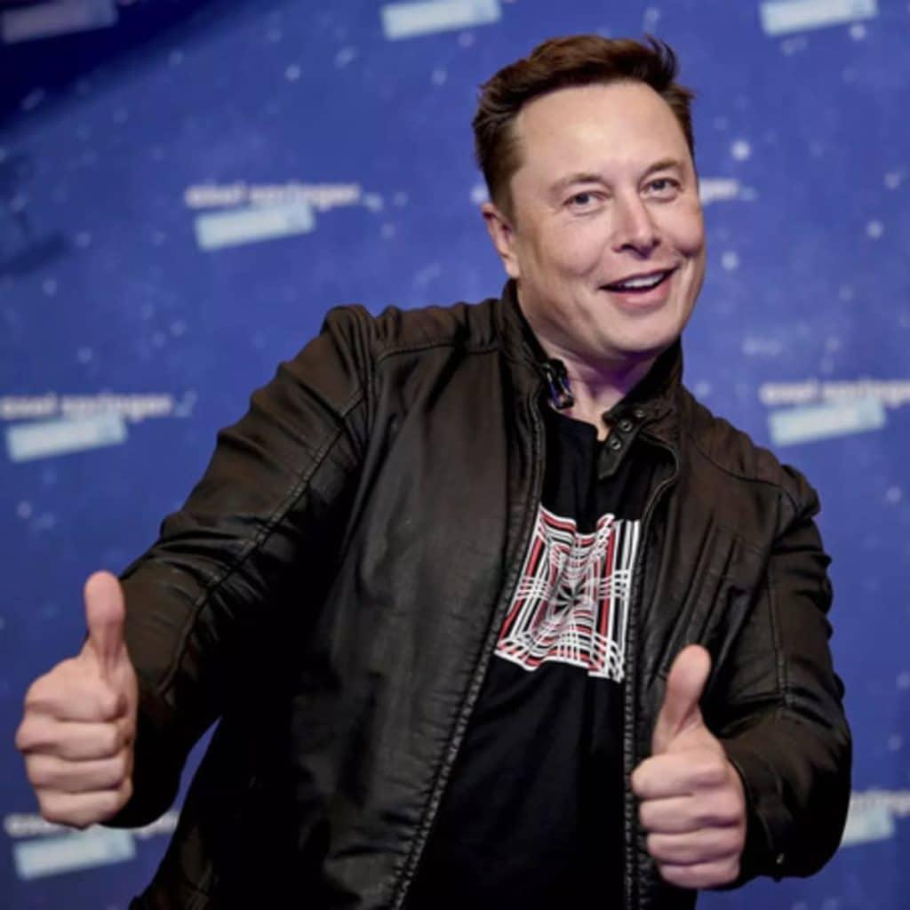Elon Musk : une vrai usine de créativité !