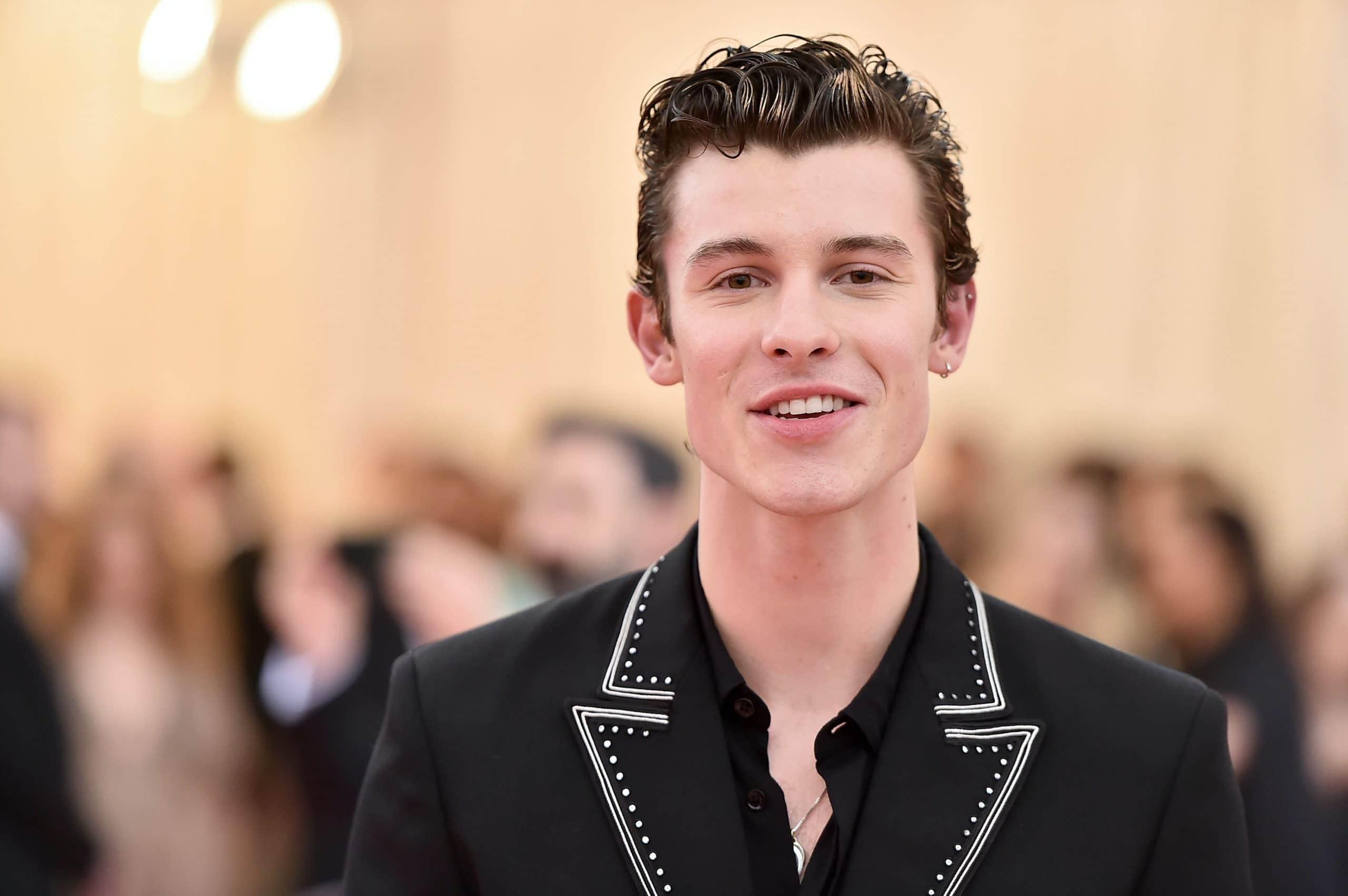 Shawn Mendes : Son nouveau hit inspiré de sa relation amoureuse