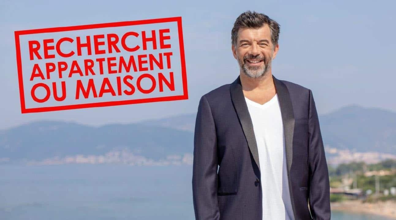 Stéphane Plaza. Il quitte Paris et dévoile sa nouvelle adresse !