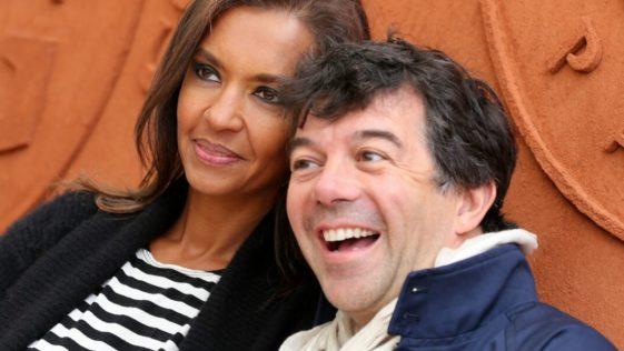 Karine Le Marchand nue... Stéphane Plaza sort un gros dossier!