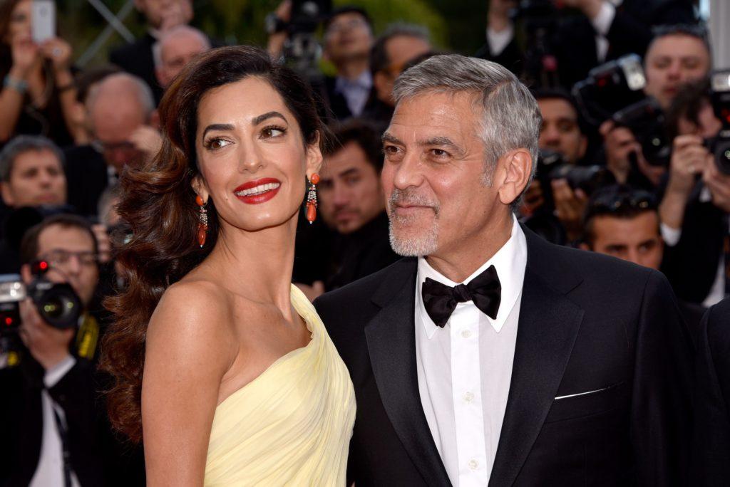 L'avocat d'Amal et George Clooney prend la parole !