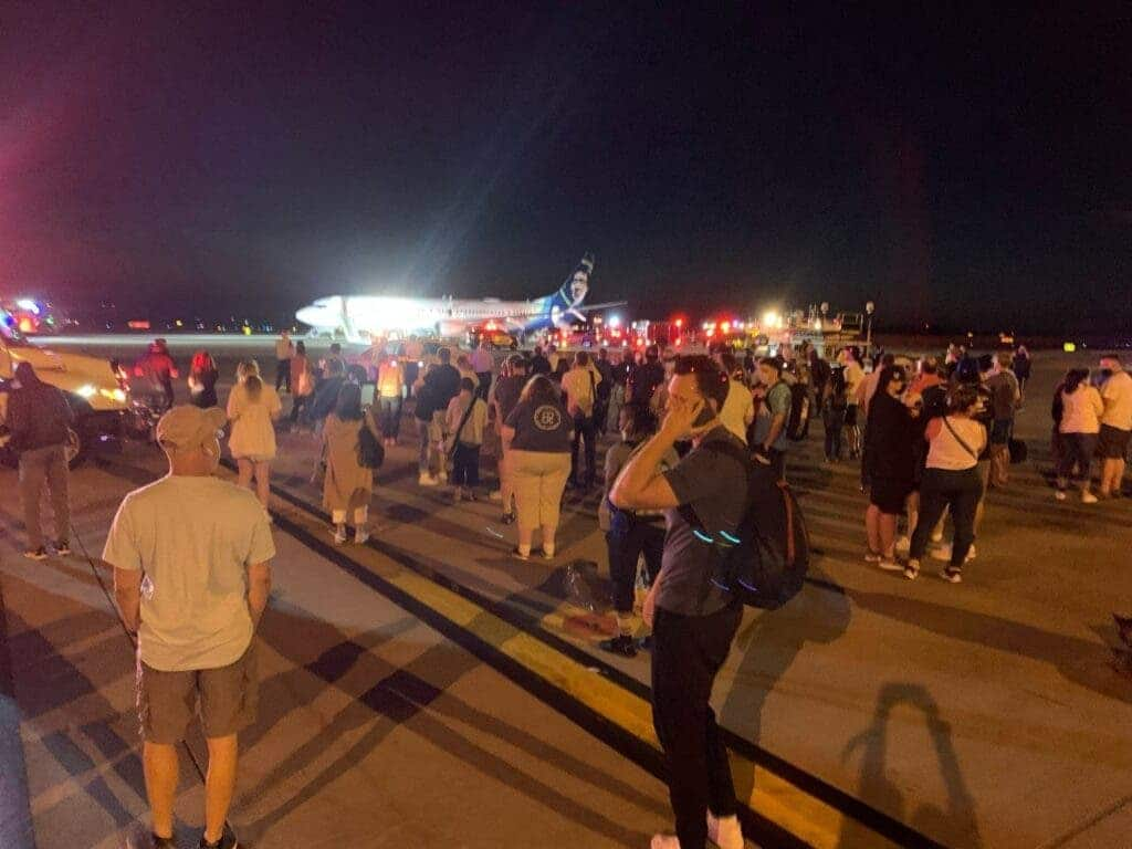 CHOQUANT ! Un téléphone Samsung prend feu en avion