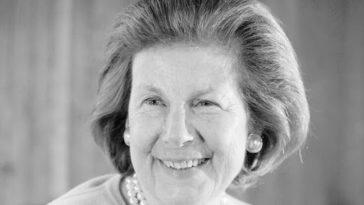 Princesse Marie. Décédée à l'âge de 81 ans elle repose en paix !