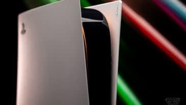 Sony PS5 : Un nouveau modèle commercialisé en Australie ?