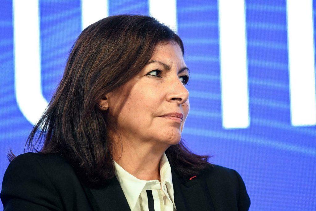 Anne Hidalgo annonce sa candidature aux présidentielles 2022